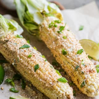 Grilled Mexican Street Corn Elotes for Best Grilled Corn Recipe   @bestrecipebox
